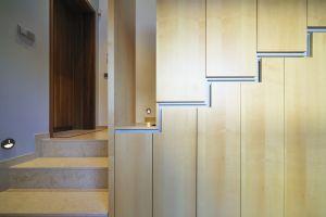 celková rekonstrukce domu - realizace návrhu architekta