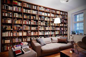 bytový interier - realizace návrhu majitele